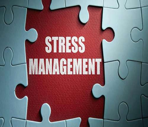 How to Manage Your Everyday Stress – Part Three