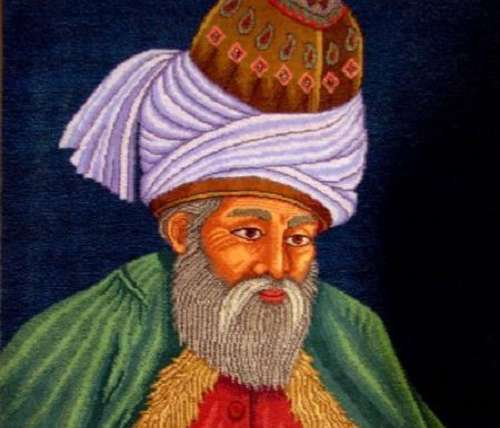Thoughts and Poems of Poet Rumi